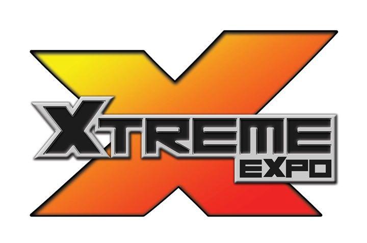 LOGO XTREME EXPO