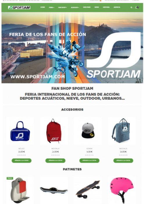 sportjam-web
